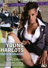 harlots private lessons